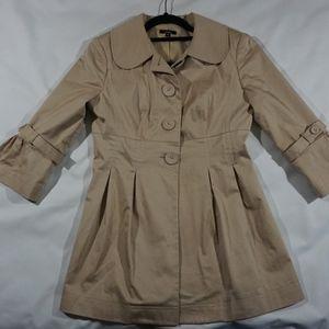 Sele Womens coat size M